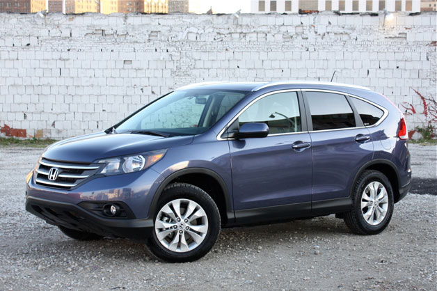 Oil Reset » Blog Archive » 2012 Honda CR-V Maintenance Light Reset & Fluids