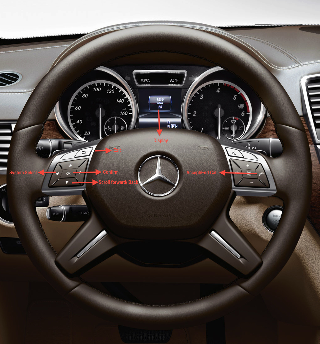 how to reset b1 service light mercedes