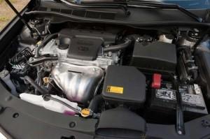 4 Cyl. Engine