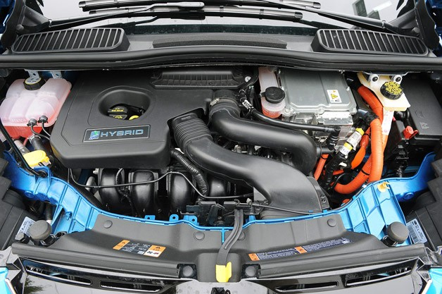 C Max Energi >> Oil Reset » Blog Archive » 2013 Ford C-MAX Maintenance ...