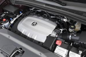 3.7L V6 VTEC