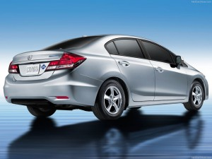 Honda Civic NG