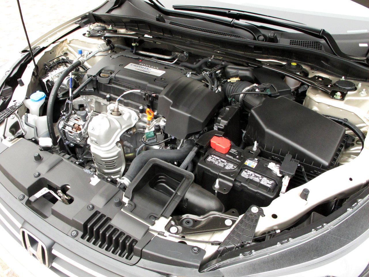 Oil Reset » Blog Archive » 2013 Honda Accord Maintenance Light Reset ...