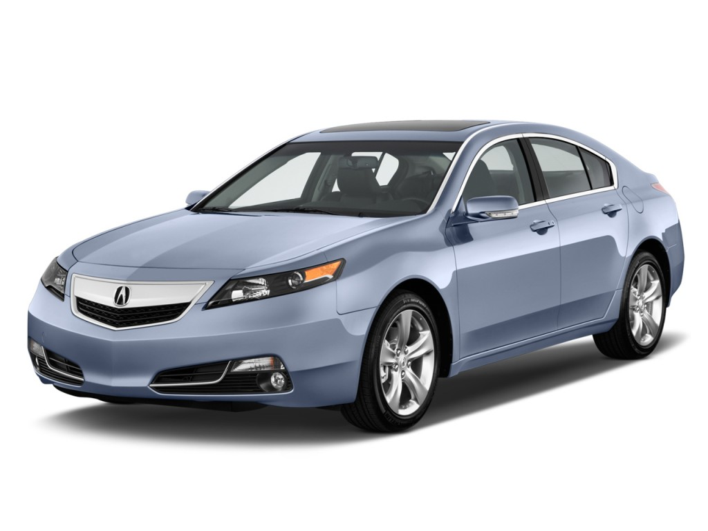 Oil Reset » Blog Archive » 2013 Acura TL Maintenance Light ...