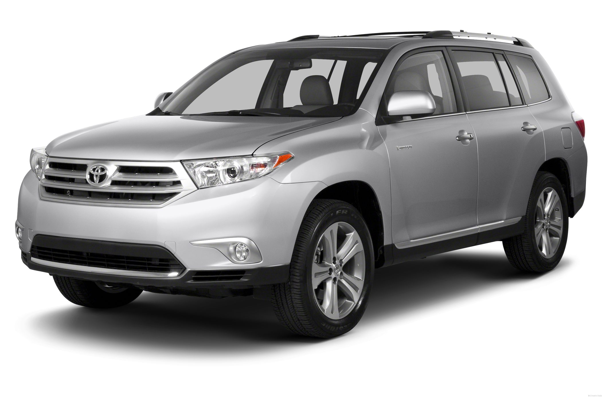 Video Description: Iguida.com reviews the 2013 Toyota Highlander. For