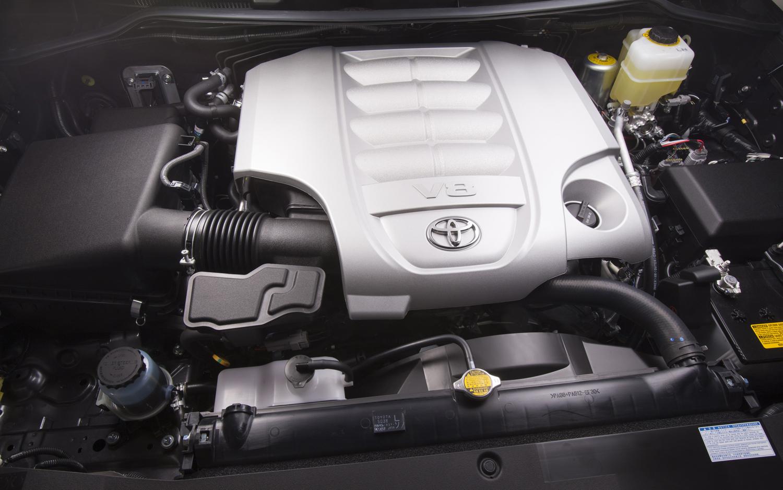 V8 5.7L Gasoline