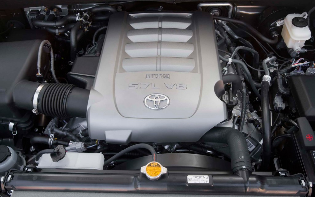 Oil Reset » Blog Archive 2013 Toyota Tundra Maintenance Light
