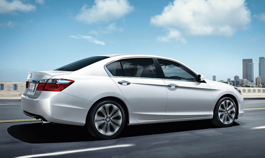 Oil Reset » Blog Archive » 2014 Honda Accord Maintenance Light Reset & Specs