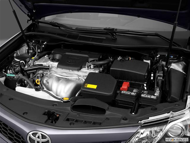 Toyota Super Long Life Coolant >> Oil Reset » Blog Archive » 2014 Toyota Camry Maintenance ...