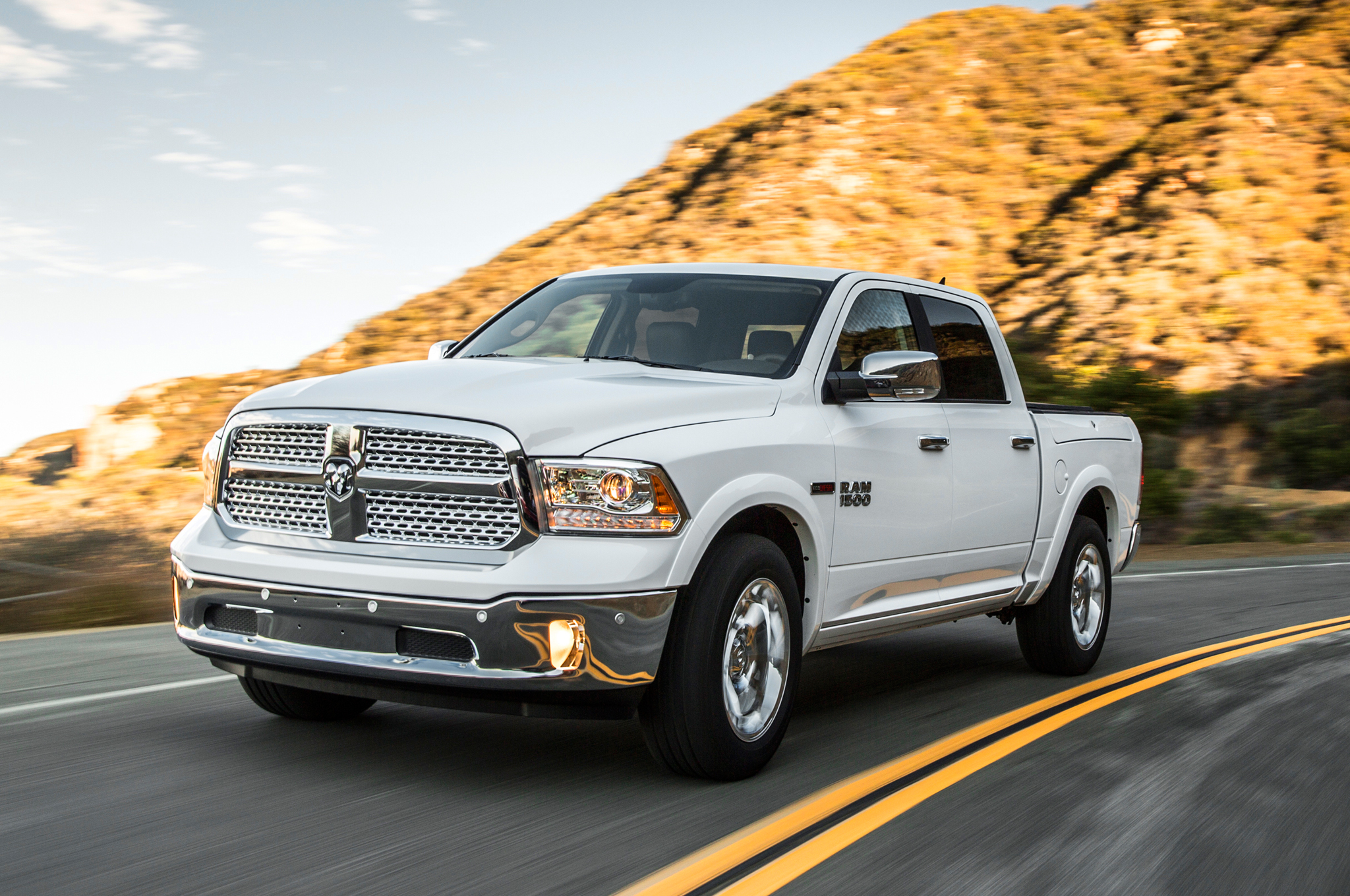2013 dodge ram 1500 oil change frequency
