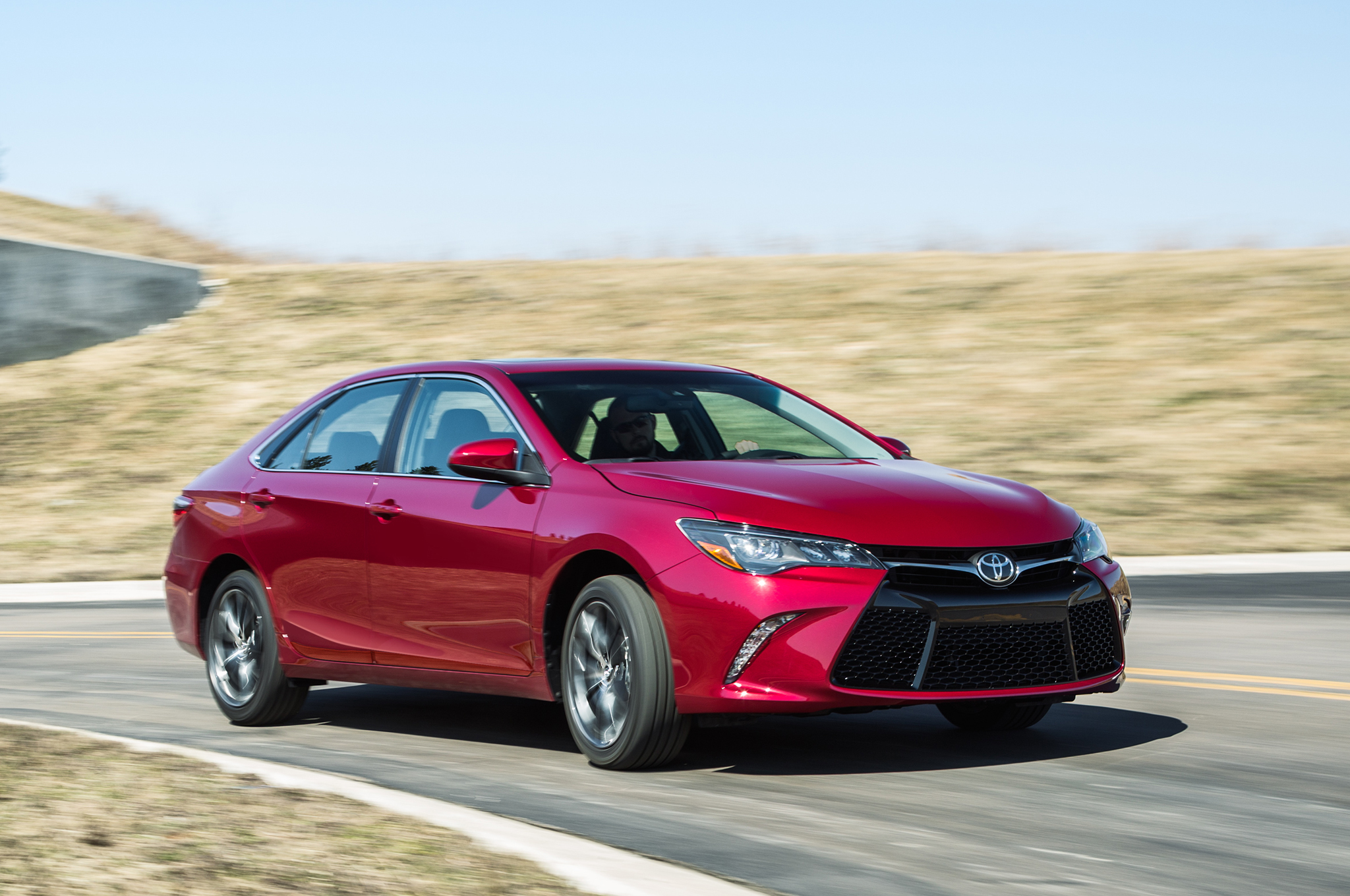 Oil Reset » Blog Archive » 2015 Toyota Camry Maintenance Light Reset ...