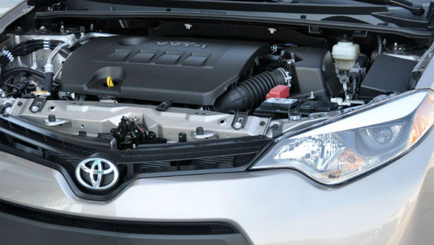 how to reset maintenance light on 2014 prius