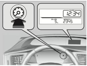 2015 Honda Civic Non i-MID