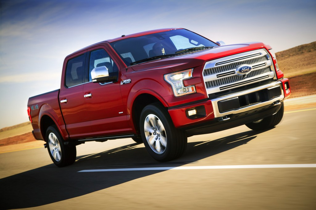 Oil Reset » Blog Archive » 2015 Ford F-150 Oil Life Reset