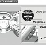 Multi-Information Display