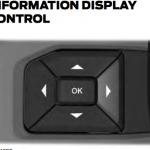 Information Display Control