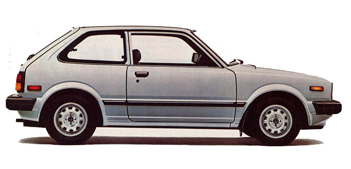 Oil Reset » Blog Archive » 1982 HONDA Prelude Maintenance ...