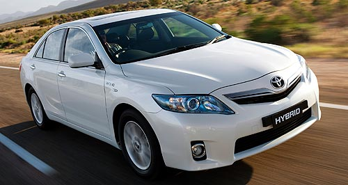 ... Maintenance Light Reset Instructions · Instructions Add Comments. 2011  Toyota Camry