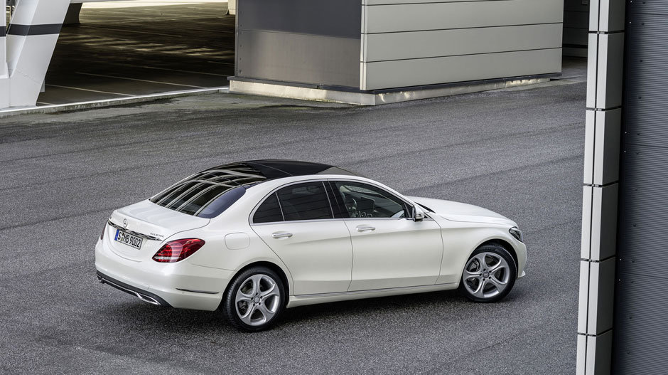 Oil Reset  Blog Archive  2015 Mercedes CClass Service Interval