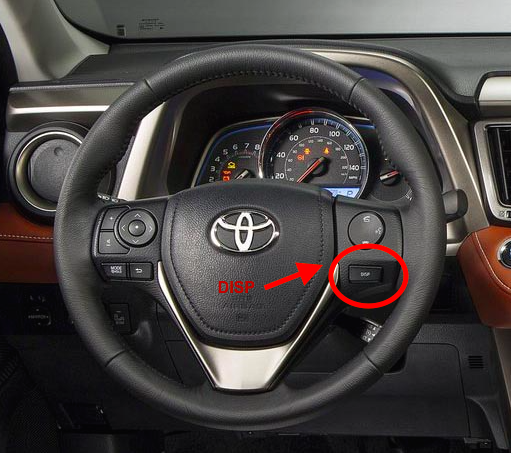 toyota camry questions how do i reset the maint reqd. Black Bedroom Furniture Sets. Home Design Ideas