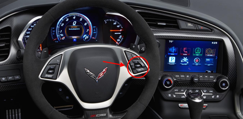 Oil Reset » Blog Archive » 2015 Chevrolet Corvette Oil ...