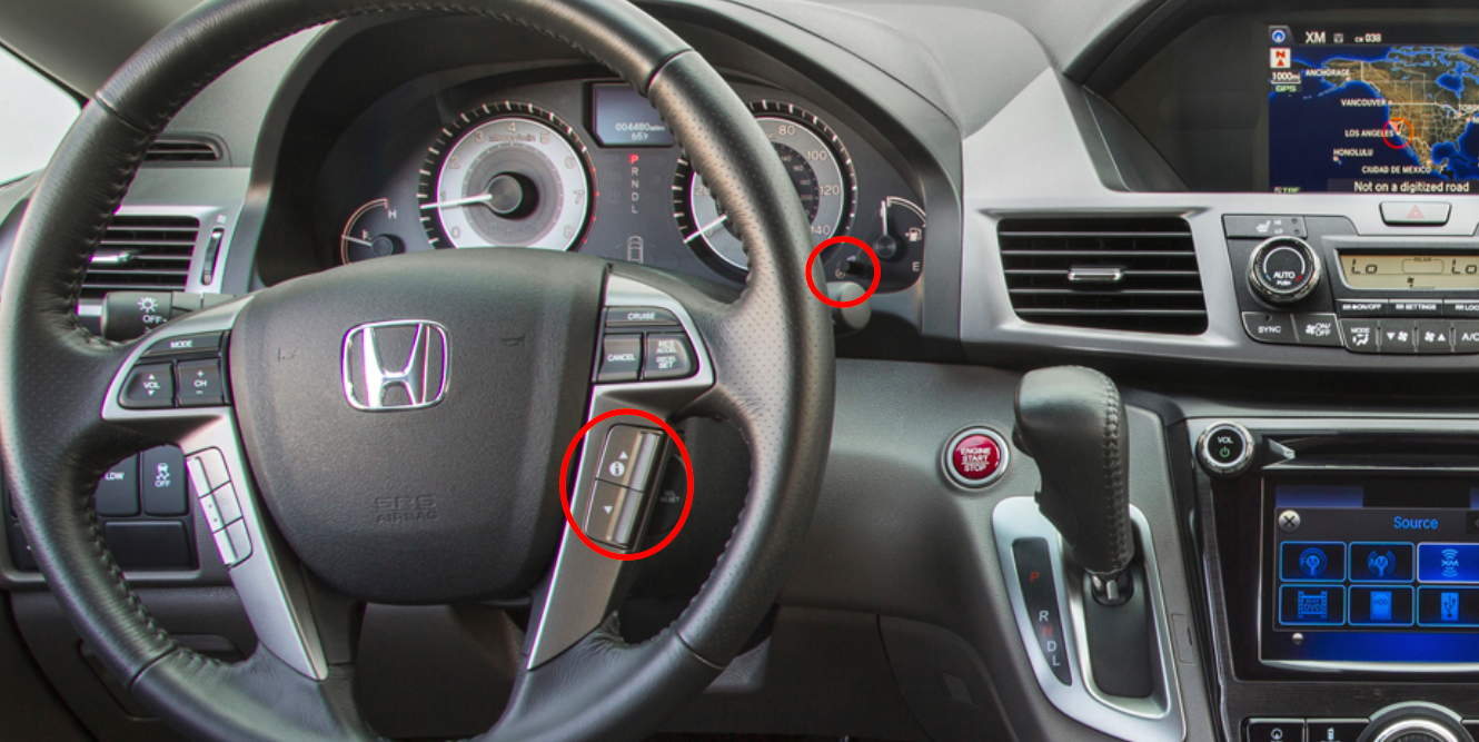 2015 Honda Civic Tire Pressure Light Reset | Autos Post