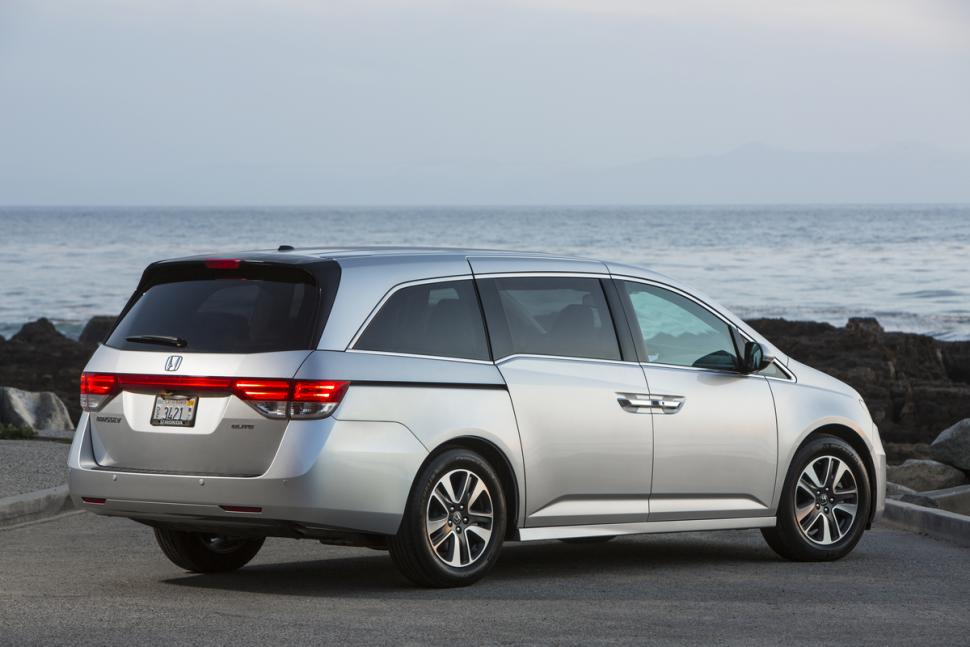 Reset » Blog Archive » 2015 Honda Odyssey Maintenance Light Reset