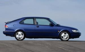1994 Saab 9-3