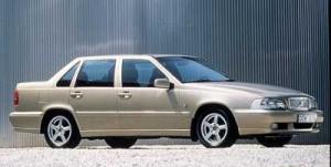 1999 Volvo S70