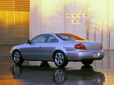 Oil Reset » Blog Archive » 2000 ACURA CL Maintenance Light Reset
