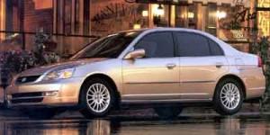 2002 Acura 1.7EL