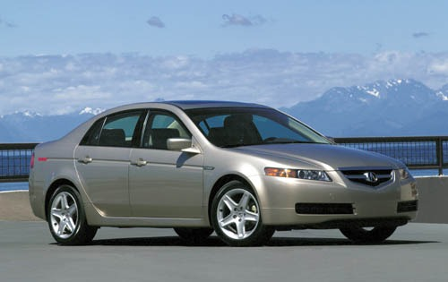 Oil Reset 187 Blog Archive 187 2005 Acura Tl Maintenance Light