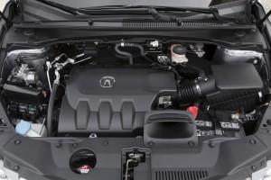 2016 Acura RDX 6 Cyl. 3.5L