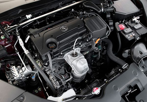 oil reset blog archive 2016 acura tlx engine