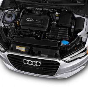 Audi A3 Oil Change Schedule