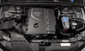 2016 Audi A4 2.0L 4 Cyl.