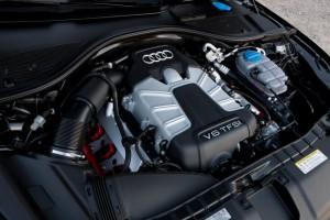 2016 Audi A7 3.0L 6 Cyl.