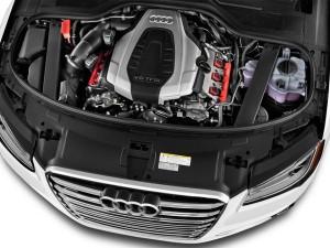 2016 Audi A8 3.0L 6 Cyl.