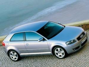 2004 Audi A3