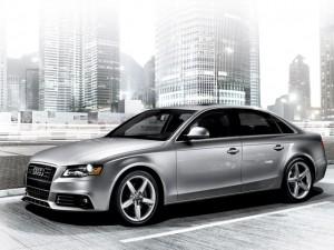 2010 Audi A4