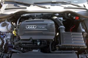 2016 Audi 2.0L 4 Cyl.