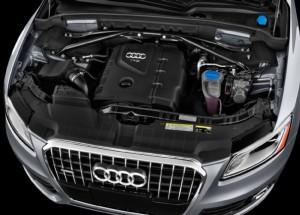 Oil Reset » Blog Archive » 2016 Audi Q5 Oil Change ...