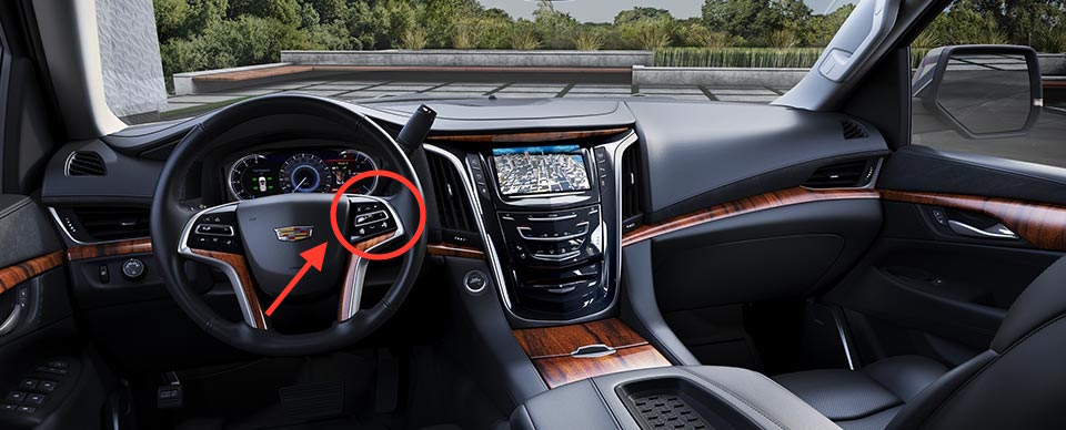 2016 Cadillac Escalade Interior >> Oil Reset Blog Archive 2016 Cadillac Escalade Interior