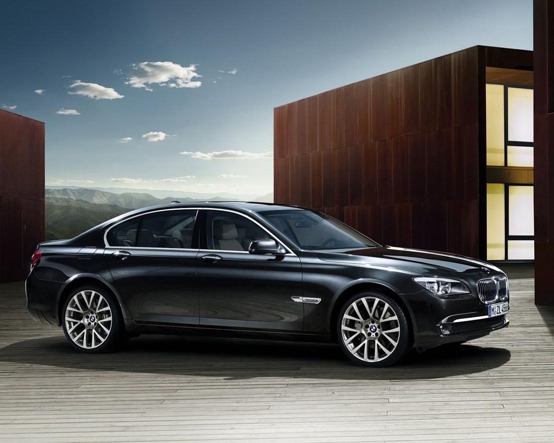 2106 BMW 5 Series