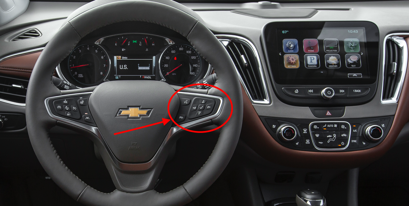 Oil Reset » Blog Archive » 2016 chevrolet malibu interior