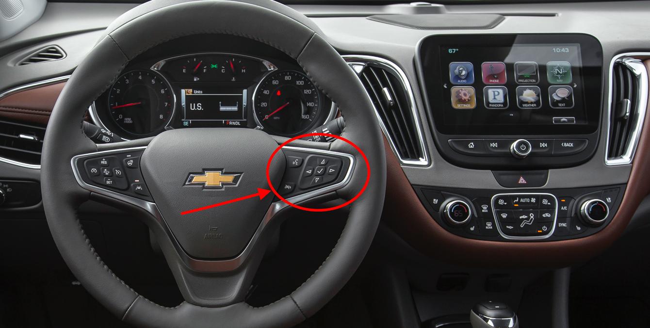 Oil Reset » Blog Archive » 2016 Chevrolet Malibu Remaining ...