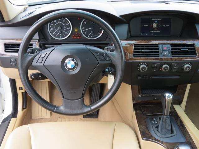 Oil Reset 187 Blog Archive 187 2005 Bmw 5 Series Maintenance