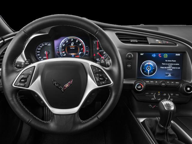 Oil Reset Blog Archive 2016 Chevrolet Corvette Interior