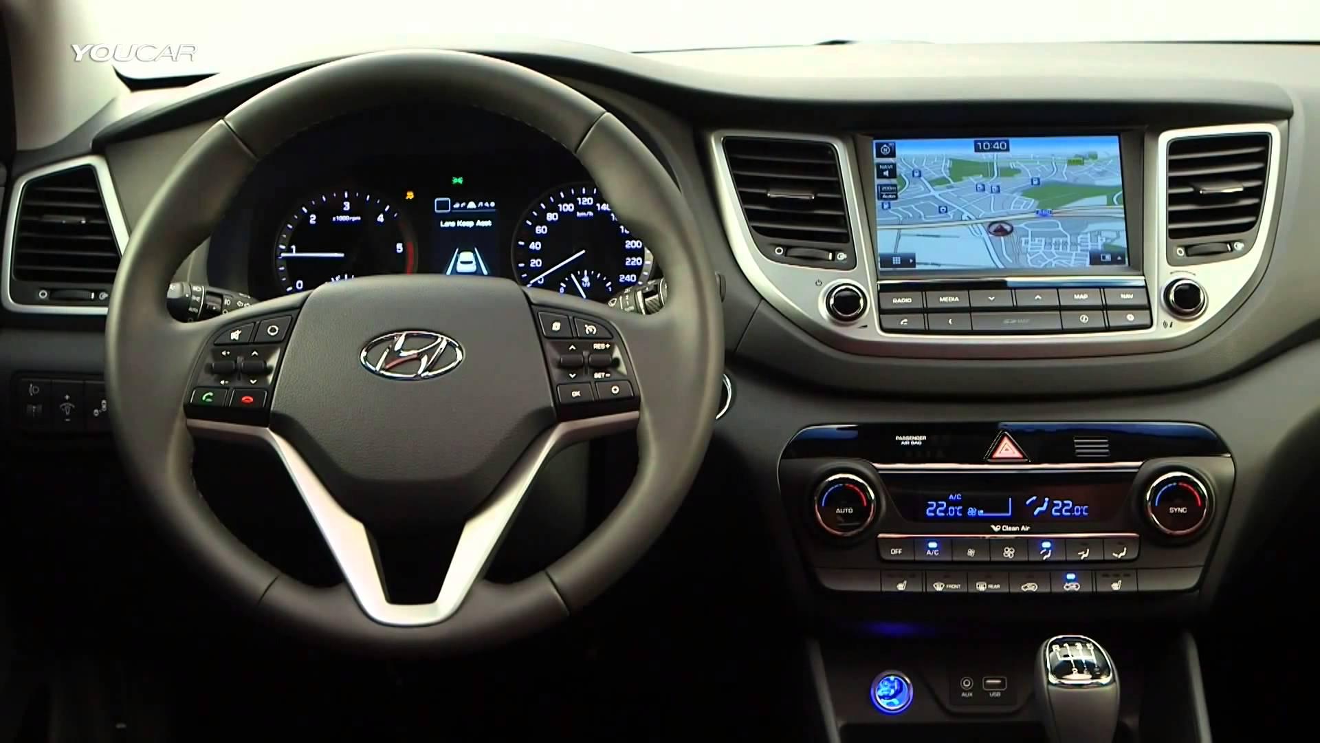 Oil reset blog archive 2016 hyundai tucson service - Hyundai tucson interior pictures ...