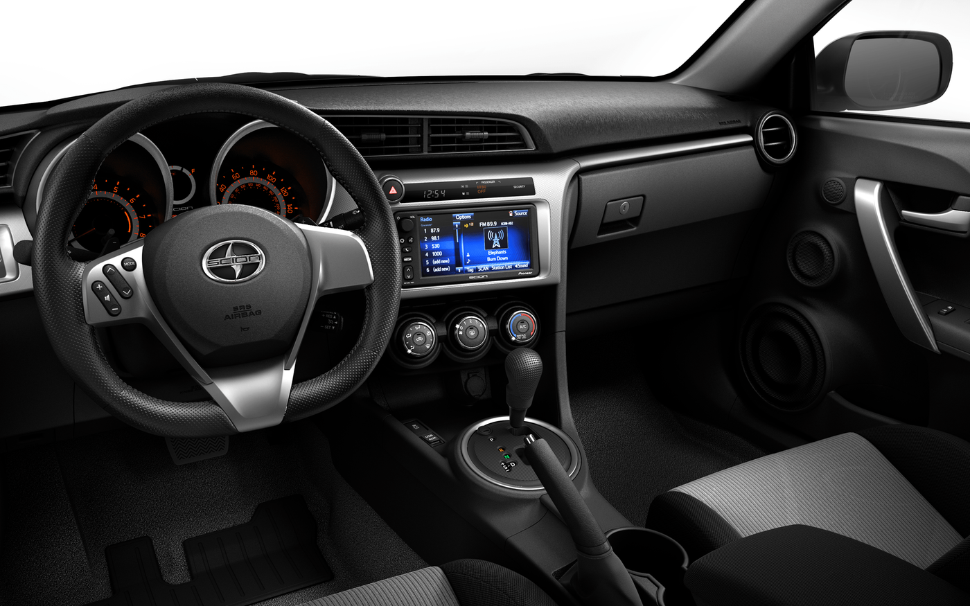 oil reset blog archive 2016 scion tc interior